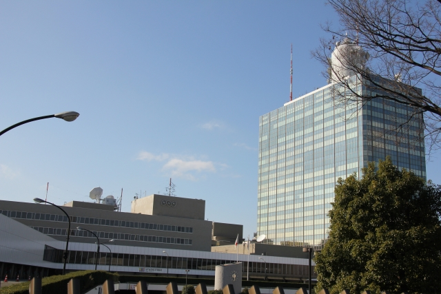 NHK「ネット受信料」検討 TVなし世帯対象に地上波と同額徴収 画像