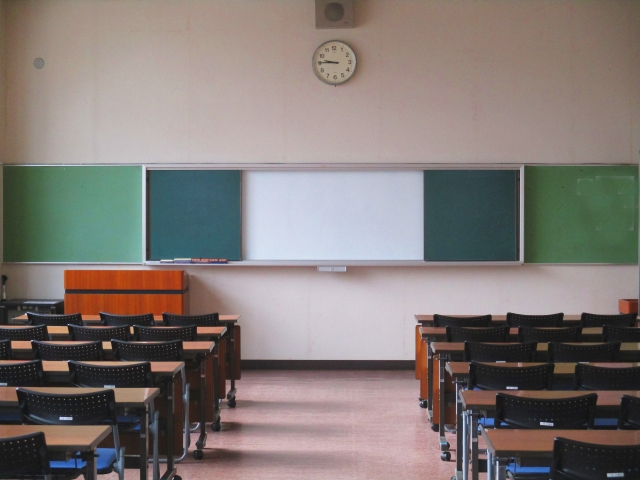 給付型奨学金の申し込み受付延長 当初の予定を大幅下回り伸び悩む 画像
