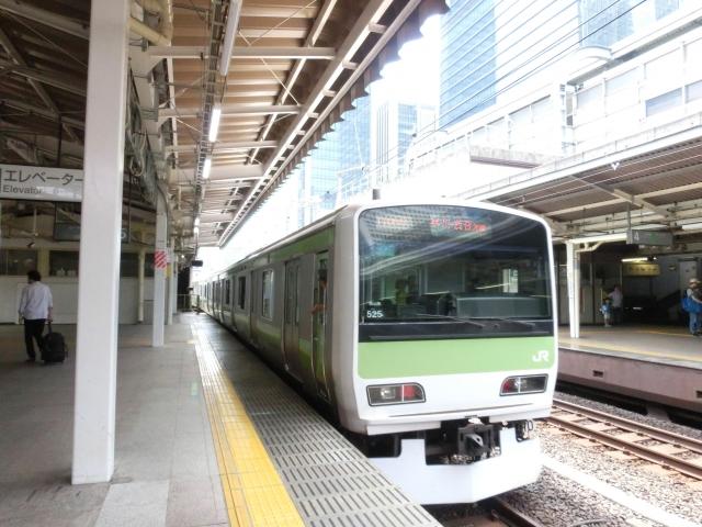 山手線におう駅ランキングが面白い!東京の人も納得の第1位は? 画像