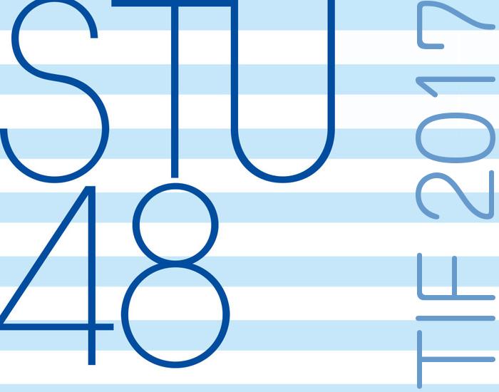 【STU48 × TIF × 詳細】STU48が『TIF』初参戦&関東初パフォーマンス決定!!