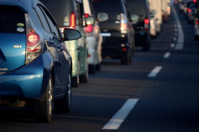 お盆の高速道路渋滞予測!2017ピークはいつ?混む時間と回避方法 画像