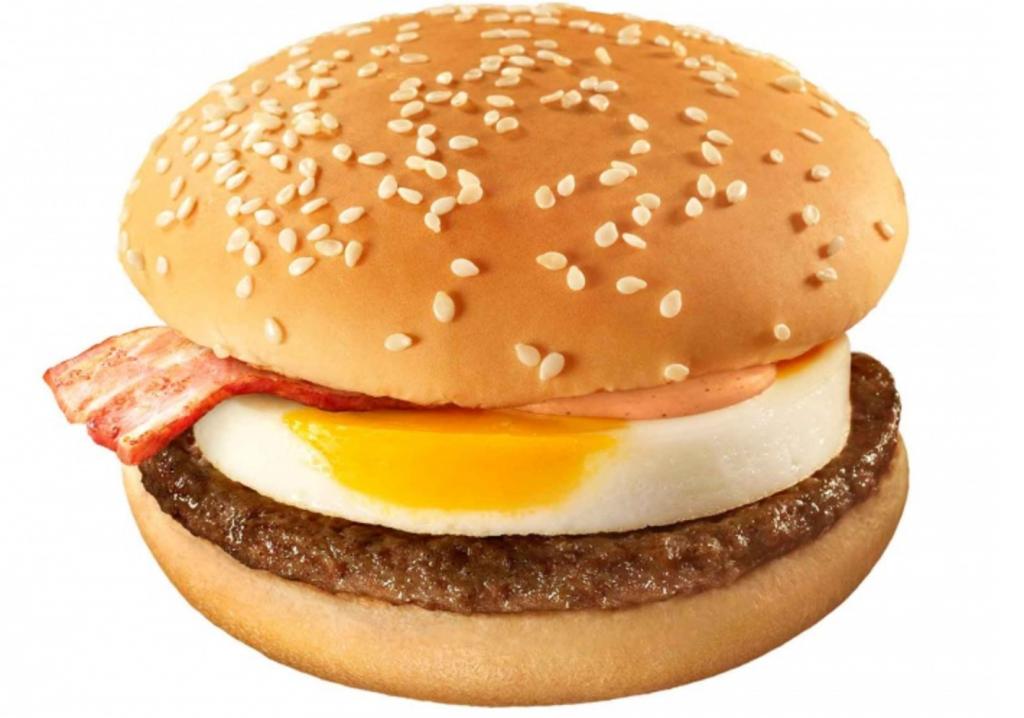 月見バーガー2017の期間はいつまで?ソース多めや卵抜きは出来る?