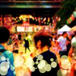 学園祭(大学)2017東京版!アーティスト・芸能人・声優は?ライブも